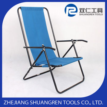 hot sell in Europe folding reclining beach chair