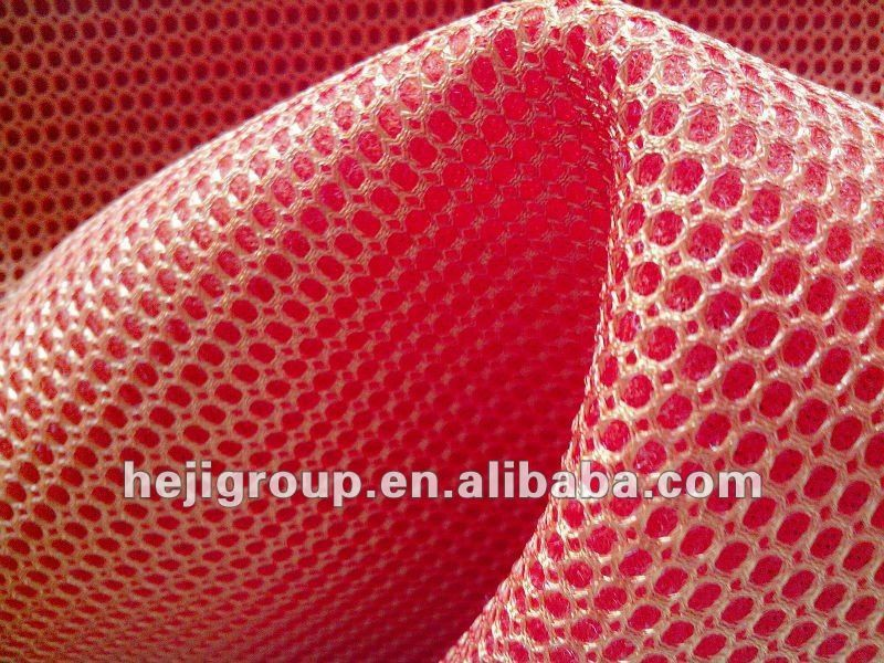 thick mesh fabric for hammock
