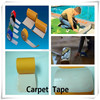 high quality carpet tape for carpet binding