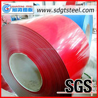 ppgi coils from shandong