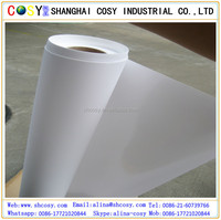 ECO-solvent pp paper for digital printing