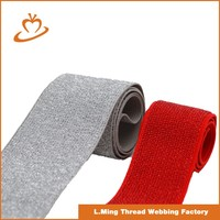 Factory directly selling patterned elastic band for hat