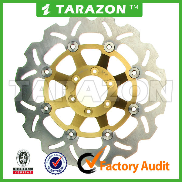 floating brake disc for CBR250RR MC22