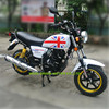 popular 125cc mini chopper almond type
