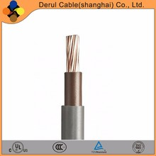 Draka single core double pvc insulated low voltage wiring cable