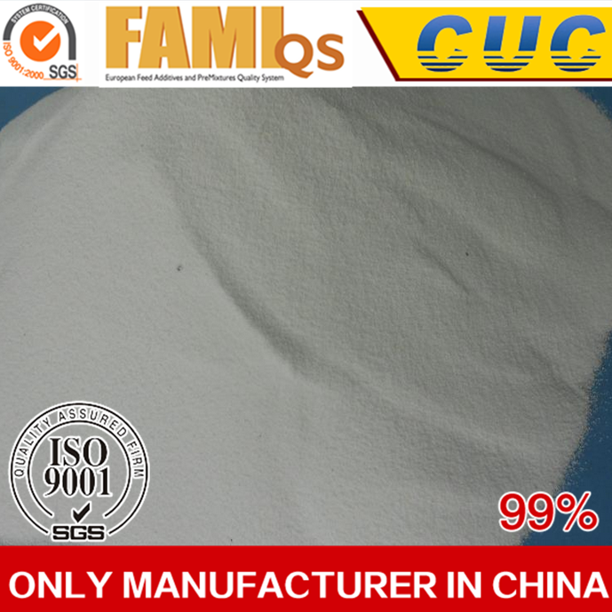 Animal Health DL Methionine Feed Grade 99% Poultry Feed Bags