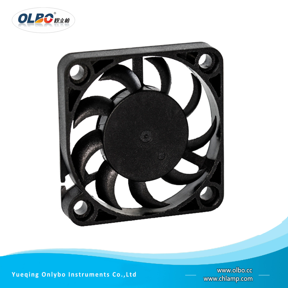 DC Brushless 4007S Heat Sink 12V Fan 40mm 40*40*07mm Cooling Fan Manufacture