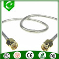 2015 New arrival RP SMA male Jack to FME male Plug pigtail cable RG174 Radio Frequency RF Cable
