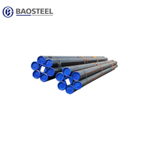 ASTM A312 TP 310H Austenitic stainless Steel seamless Pipes