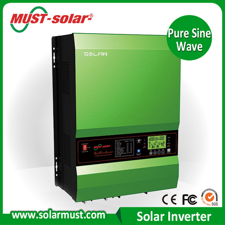 1kw to 12kw solar inverter off grid solar power system solar mains hybrid intelligent pure sine wave 12kw solar inverter