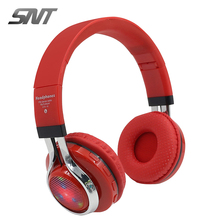 2018 new inventions anime cute s460 bluetooth headphone for girls iPhone 7