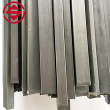 Alloy steel bar Cold Rolled Leaf spring Spring Steel all kinds of springs v shaped angle unit weight bars types