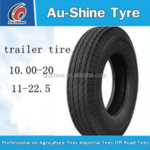Wholesale truck st 11r22.5 trailer tires wheels