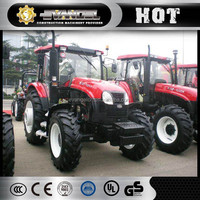 Low price YTO-X904 4WD Cheap farm tractor for sale philippines