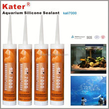KALI Series great quality glass skylight roof silicone sealant