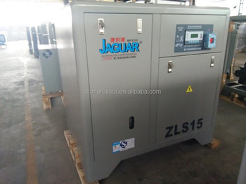 11KW direct driven,meets standard of energy efficiency level 2 air compressor
