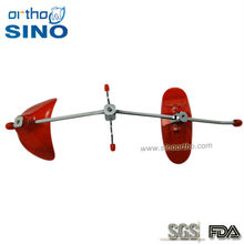 SINO ORTHO dental turbine unit headgear