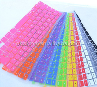 Custom keyboard covers pvc sticker,hot sale cartoon sticker with low price