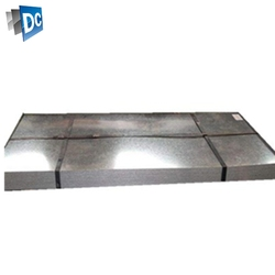 ms steel plate/mill test certification High quality 16 gauge color corrugated galvanized steel