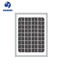 China professional manufacture 12v solar module