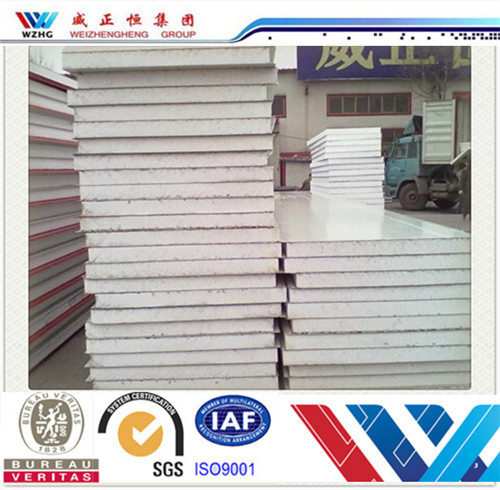 Building Materials Cheap Sandwich Panel Price Eps Sandwich