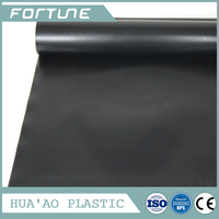 esd grid vinyl film in roll with good quality black for industrial shop