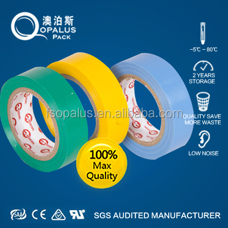 electronic data systems pvc electrical insulation tape