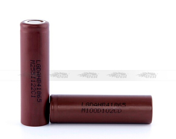 Rechargeable Cycle batteries HB4 18650 1500mAH 30Amps 3.6V liion batteries from China 18650 battery pack factory