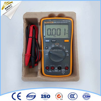 15B+17B+18B+ LED screen multimeter with factory price