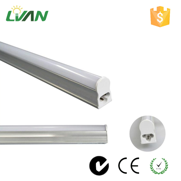High bright 18W 1.2m integrated LED fluorescent t5 led tube