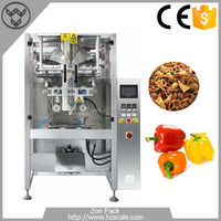 Automatic Vertical Candy Sealing Packing Machine