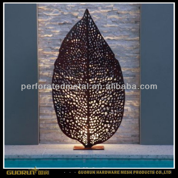 Metal Leaf Wall Decor metal leaf wall art/metal art for home decor - buy metal leaf wall