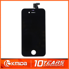 OEM Original lcd complete for iPhone 4S With Warranty, for iPhone 4S Screen Repair, For iPhone 4 lcd complete
