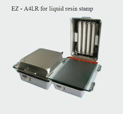 Photopolymer Stamp Making Liquid