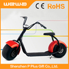 Chinese electric scooter balance citycoco harley cool big two wheels scooter