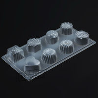 Various-shaped,PP Jelly Mold/Various shaped mold/Bakewre Tool/PP plastic mold #PP-26