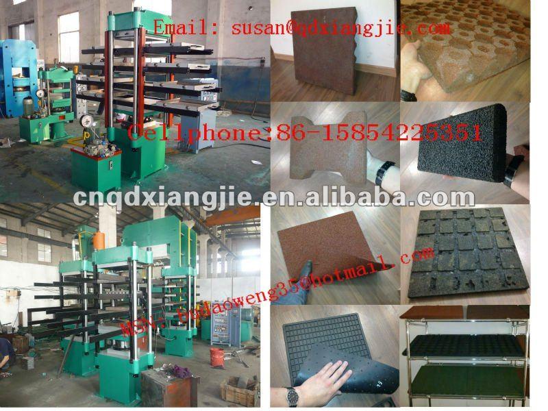 Tipos de moldes de caucho para azulejos adoquines for Moldes para adoquines