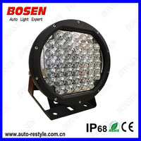 NEW high lumens aurora offroad led light of parts toyota for Offroad SUV Cars