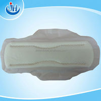 OEM sanitary napkin exporting to Africa countries