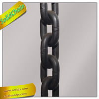 Multifunctional strong lifting load chain with high quality