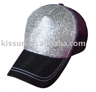 Promotional sports hats or caps visors fashion headwear