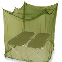 factory direct sale long lasting insecticide treated outdoor mosquito net tent