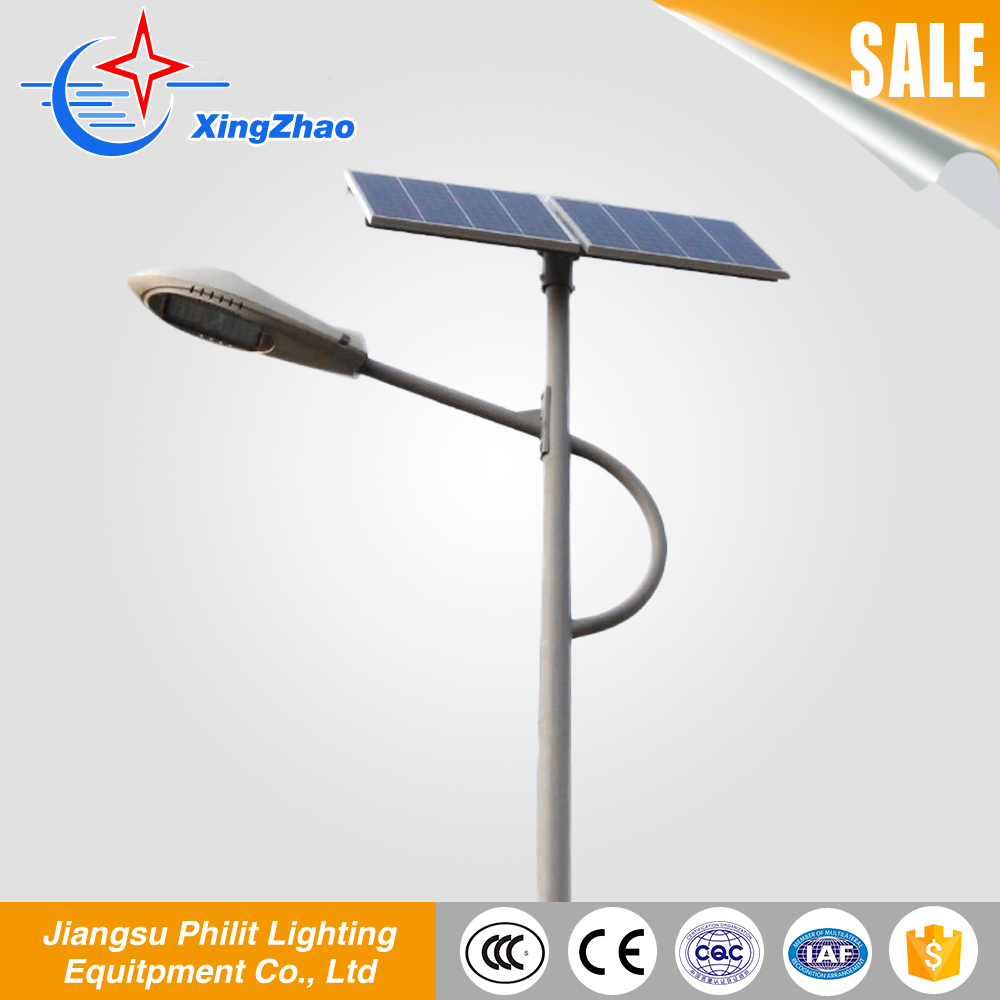 Hot sale professional solar street compound light