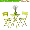 Outdoor Patio Furniture 3 Piece Bistro