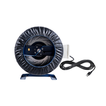 Greenhouse Quiet Operation Ventilation Centrifugal Fans small air blower