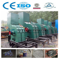 Stable quality metal can crusher recycling machine and electric beer can crusher and metal crusher