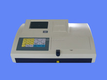 Laboratory Biochemistry Analyzer, Biobase-Silver, Free reagent provided
