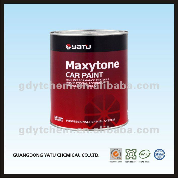 Maxytone 3510 Acrylic Resin Binder