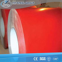 whole sale prepaint galvanized PPGI steel coil and sheet from Chinese manufacturer