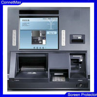 Privacy Screen Protector For ATM Screen Touch
